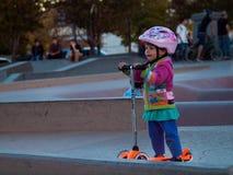 Skatepark Lizenzfreie Stockbilder