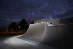Skatepark Photos stock