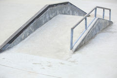 Skatepark Royalty Free Stock Image