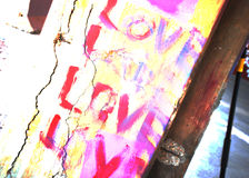 Skatepark Romance Lizenzfreie Stockfotos