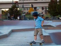 Skatepark Stock Images