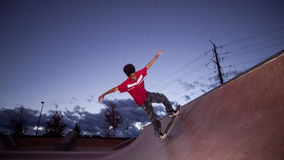 Skatepark Royalty Free Stock Photos