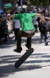 Skater 1 Stock Photo