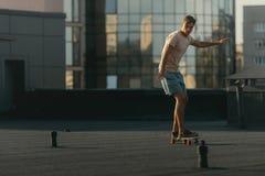 skater lizenzfreie stockbilder