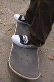 Skater Foto de archivo libre de regalías