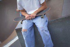 Skater Stock Photos