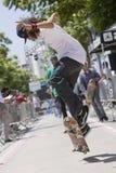 Skater 25 Stock Images