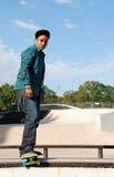 Skater 3 Stock Photo