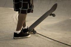 skater lizenzfreie stockfotografie