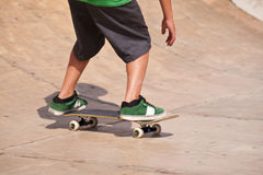 Skater Royalty Free Stock Images