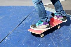 Skater Stock Photo