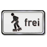 Skater free Royalty Free Stock Images