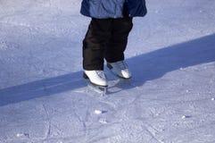 Skater-girl Stock Images