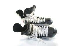 Skates royalty free stock photo
