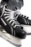 The skates Stock Image