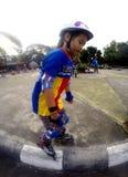 Skates Royalty Free Stock Photography