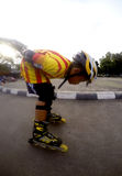 Skates Stock Images