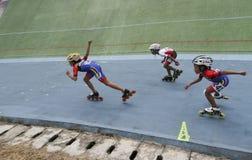 Skates Stock Photo