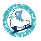 Skates design. Stock Images