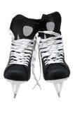 Skates hockey Stock Photos