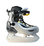 Skates left view Stock Images