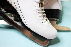 Skates Royalty Free Stock Photos