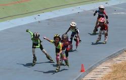 Skates Royalty Free Stock Images