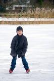 Skating Royalty Free Stock Image