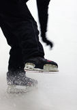 Skating Stock Image