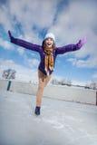 Skating Stock Images