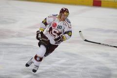 Skating Karel Hromas Stock Photo