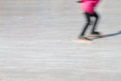 Skating Stock Photography