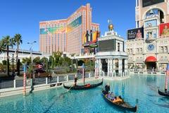 Skattö, Las Vegas, NV Arkivbild