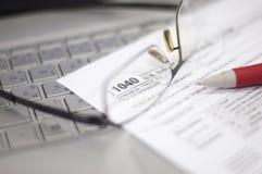 Skattsäsong Arkivbild