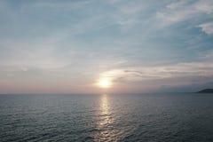 Skay et mer photo libre de droits