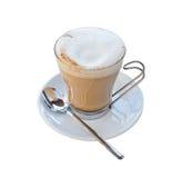 sked för kaffekopp Royaltyfri Bild