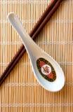 skedstick Royaltyfria Bilder