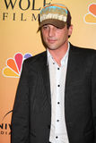 """Skeet Ulrich. LOS ANGELES - SEP 27:  Skeet Ulrich arrives at the  """"Law & Order: Los Angeles"""" Premiere Party at W Hollywood Hotel on September 27, 2010 in Los Stock Photography"""