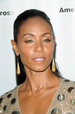 Jada Pinkett Smith stockfotos