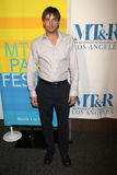 """William S Paley,William S. Paley,Skeet Ulrich. Skeet Ulrich at the 24th Annual William S. Paley Television Festival Featuring """"Jericho"""" presented by the Museum Stock Image"""