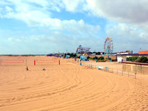 Skegness, Lincolnshire. Royalty Free Stock Photos
