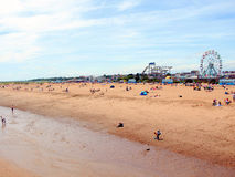 Skegness, Lincolnshire. Stock Photography