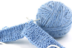 Skein Royalty Free Stock Images