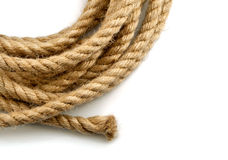 Skein of rope Stock Photos