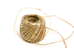 Skein of thread Royalty Free Stock Images