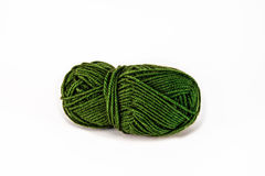 Skein of wool Royalty Free Stock Photography