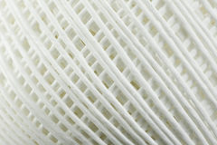 Skein of yarn Stock Images