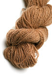 Skein of Yarn Royalty Free Stock Image