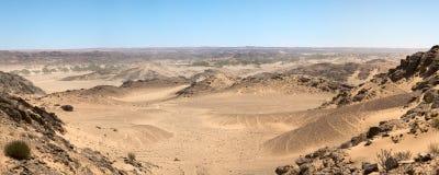 The Skeleton Coast Desert Stock Images