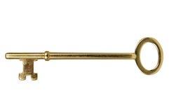 Skeleton key Royalty Free Stock Photos